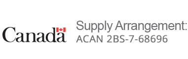 Government of Canada ACAN 2BS-7-68696